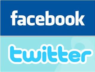 Pat Spain Twitter Facebook