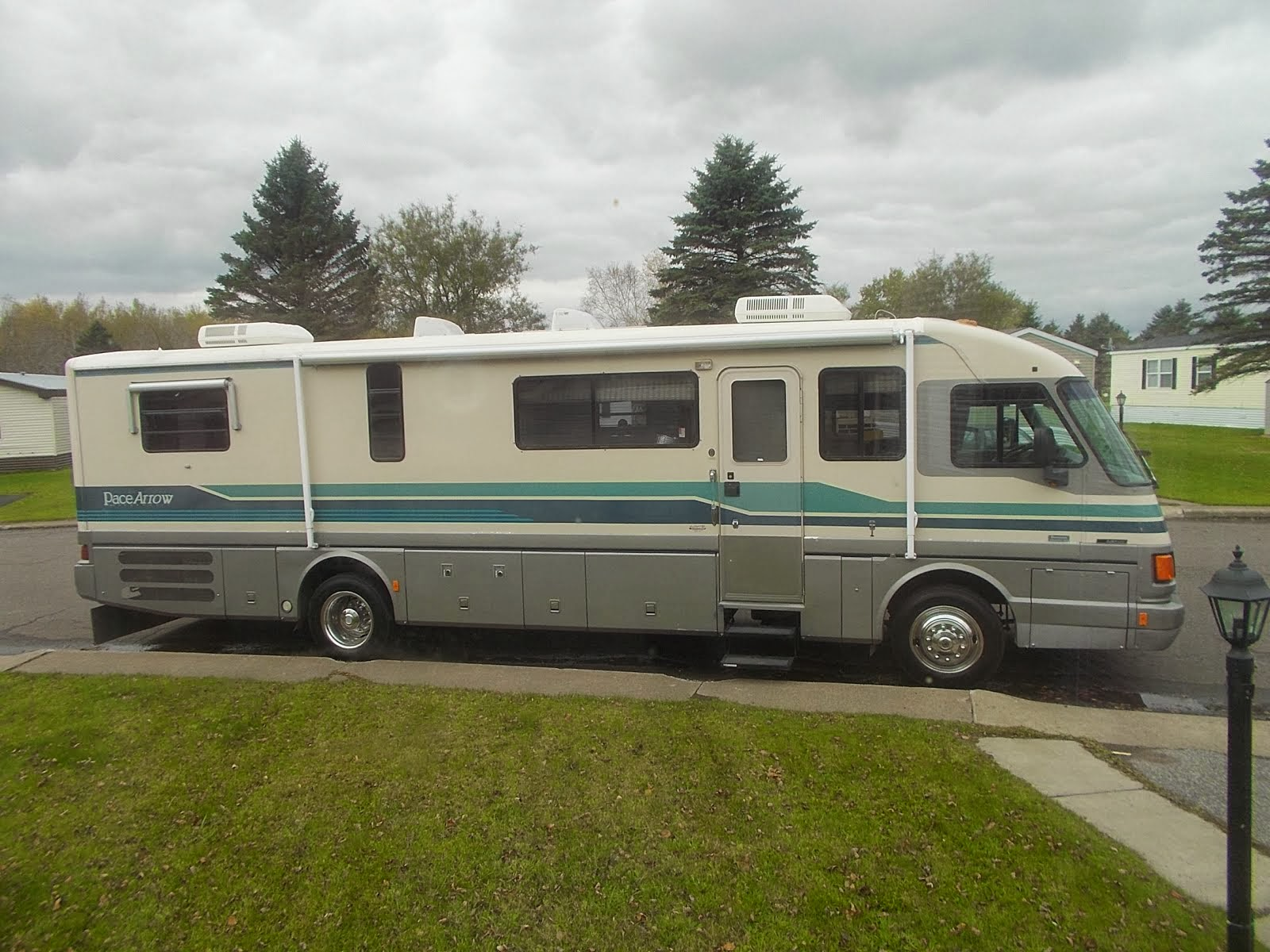 RVing On The Cheap