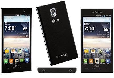 LG Spectrum II 4G VS930 Pic