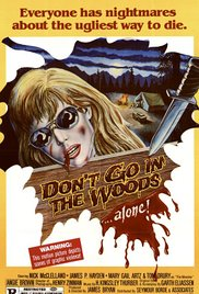 Dont Go in the Woods - Watch Don't Go in the Woods Online Free 1981 Putlocker
