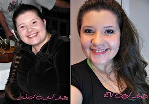 Processo de Antes e Depois