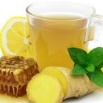 Herbal Beverage Relieves Symptoms of Flu