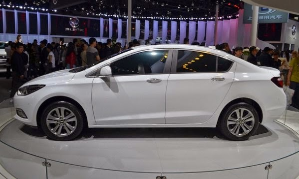 ... Cruze Release Date | New Car Release Dates, Images and Review