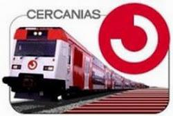 Enlace Web Cercanías RENFE