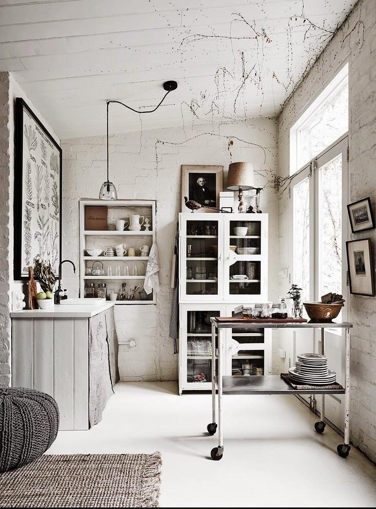 Lynda Gardeneru0027s White Room In Melbourne