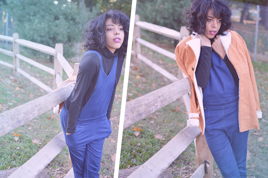 Indie Brooklyn NY Blogger Anais Alexandre of Down to Stars