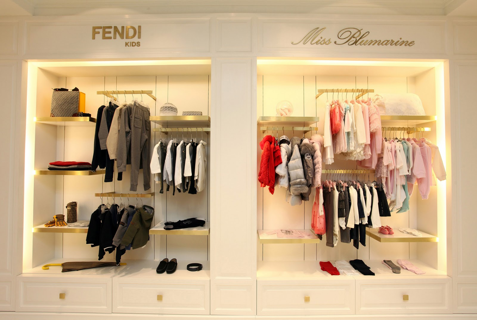 Les Petits Launches Its Luxury Store In India s