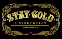 ~Stay Gold - Belgium - Lokeren~