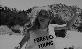 Eternamente joven