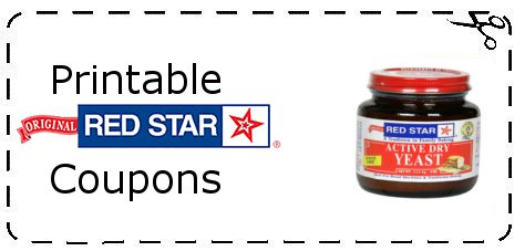 Red star coupons