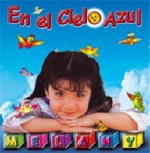 Melany Orellana-En El Cielo Azul-