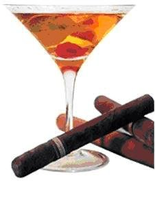 Fumo e bebidas na Umbanda