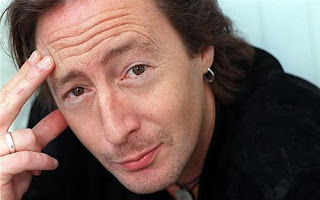 "Julian Lennon On His New Song ""Someday"" And Steven Tyler"