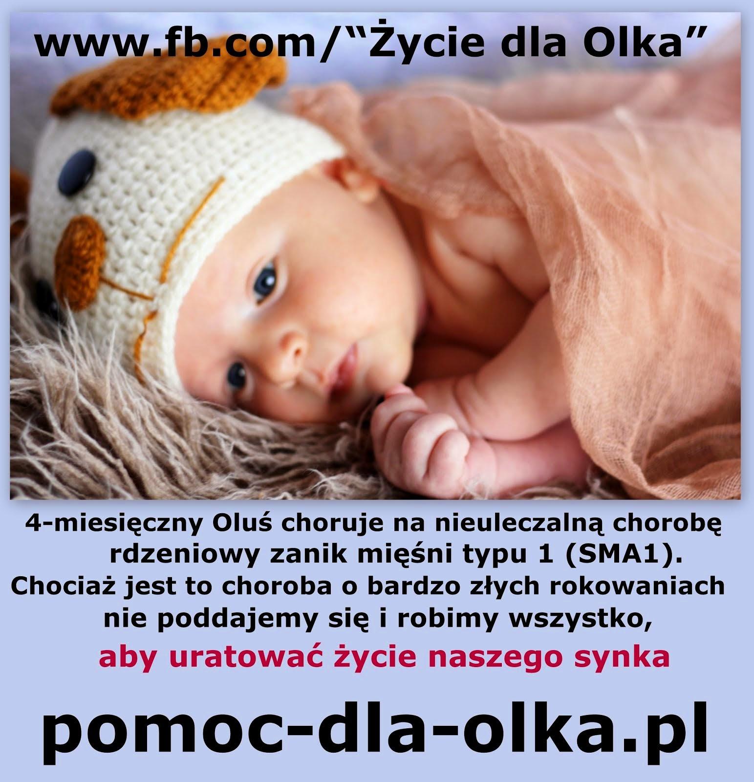 Poznajcie Olusia