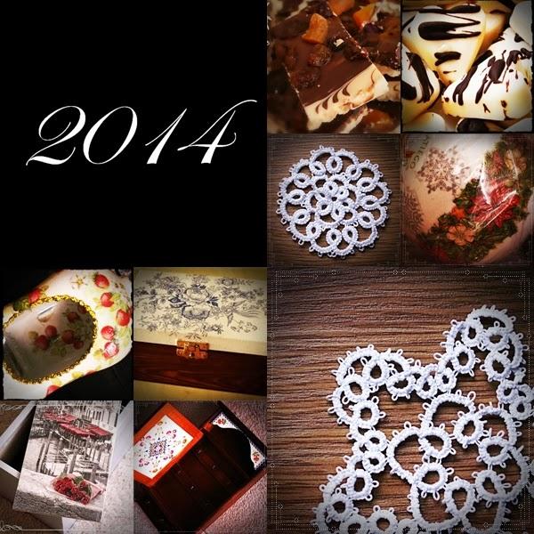 Podsumowanie roku 2014!