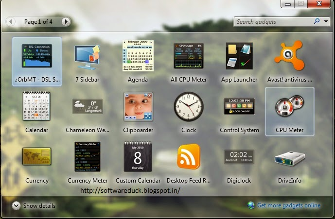 app launcher for windows 7 pc