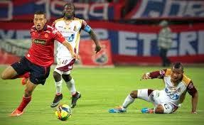 Deportes Tolima vs Independiente Medellín