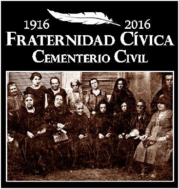 100 AÑOS DE FRATERNIDAD CÍVICA