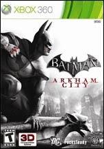 Batman: Arkham City – XBOX 360 Batman%2Barkham%2Bcity