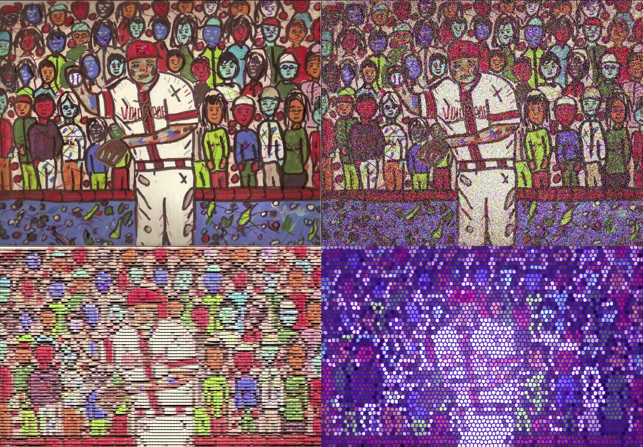 2014 | Justin Lacche | The Closer - Composite