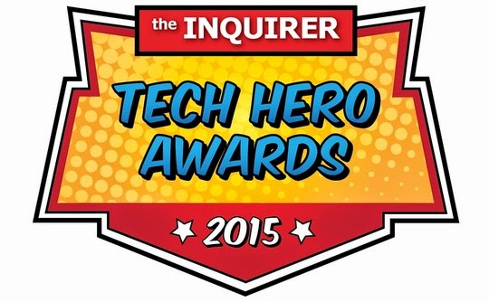 The Inquirer Tech Hero Awards
