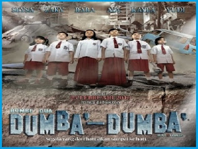 Film Dumba-Dumba