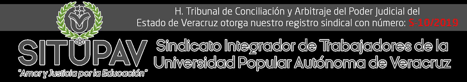 Sindicato Integrador de Trabajadores de la UPAV [SITUPAV]