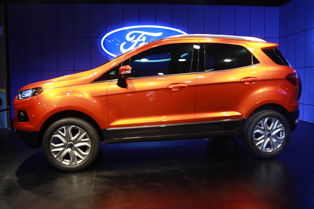 Ford ecosport ford ecosport 2013 ford ecosport india ford ecosport video ford