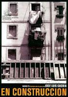 EN CONSTRUCCIÓN (José Luis Guerín, España-Francia, 2001)