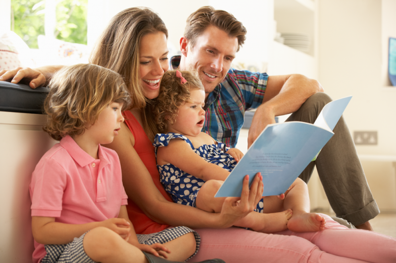 Xρήσιμα blogs για γονείς