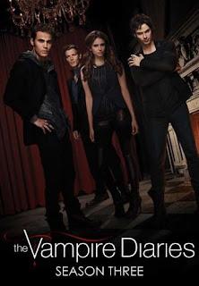 Diario de un Vampiro Temporada 3 Audio Latino