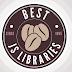 As 10 melhores bibliotecas de Javascript