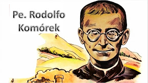 Cronologia Pe. Rodolfo Komrek
