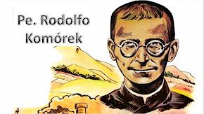 Cronologia Pe. Rodolfo Komórek