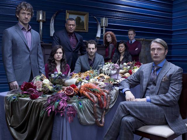 Hannibal segunda temporada