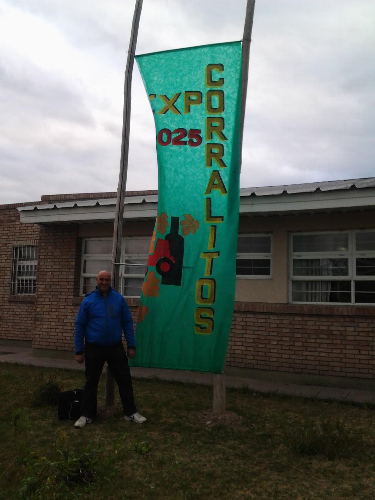 LA EXPO CORRALITOS 2015 EN IMÁGENES