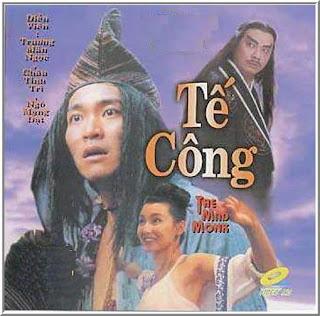 Phim Tế Công Châu Tinh Trì Full