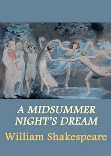 Read A Midsummer Night's Dream online free