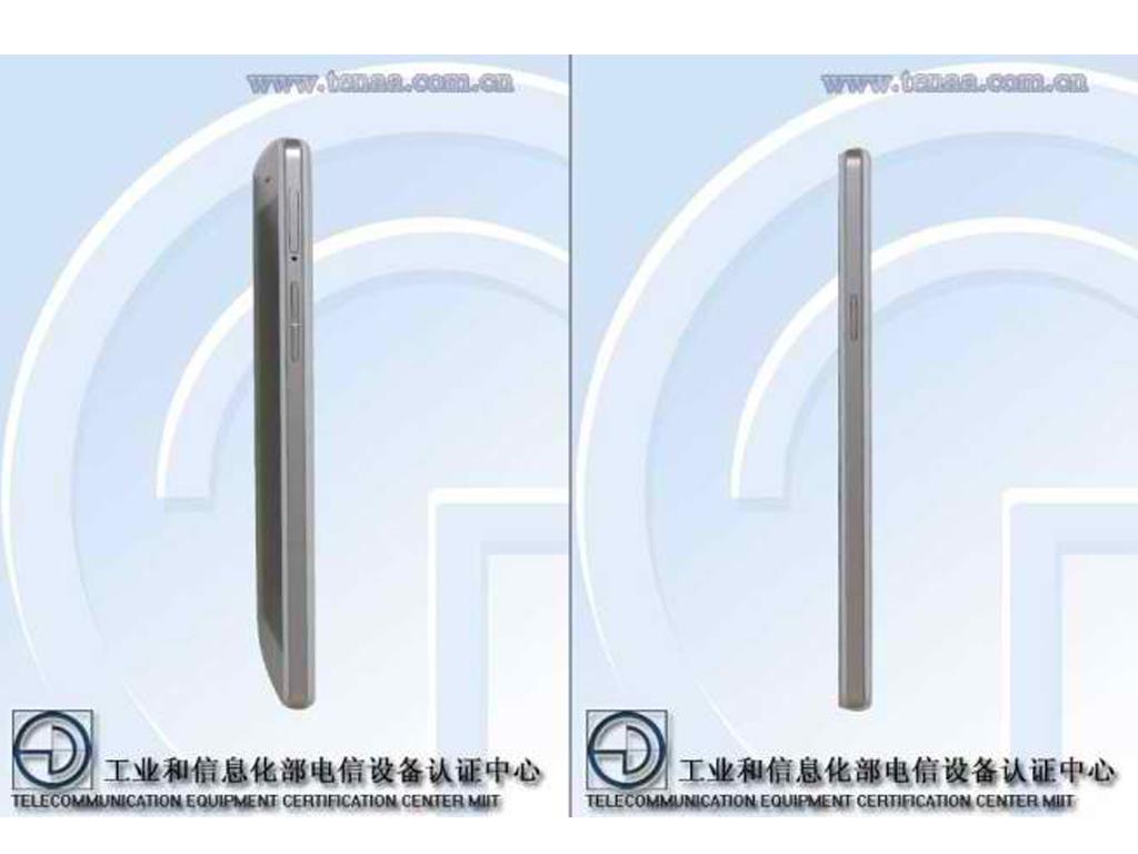 Oppo R8207: 5-inch, 6.85mm thick, Octa-core Smartphone