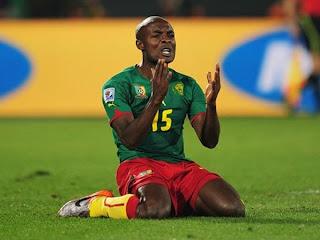 Camerún deberá indemnizar a la selección de Argelia