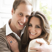 Prince William Kate Middleton, Engagement and Wedding Ring