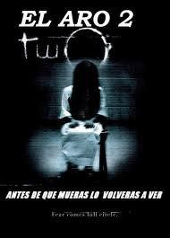 El aro 2 - online 2005 - Terror