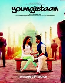 Youngistaan Cast and Crew