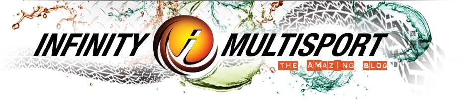 Infinity Multisport Blog