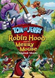 Tom & Jerry – Robin Hood e Seu Ratinho Feliz Dublado