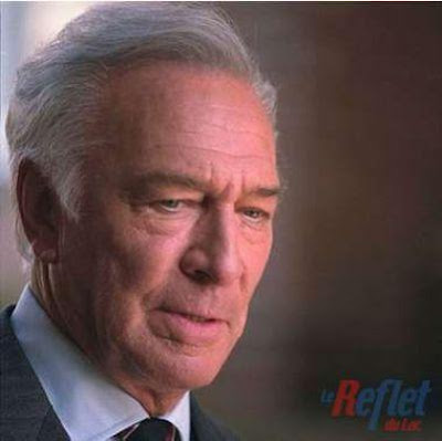 Christopher Plummer fotos