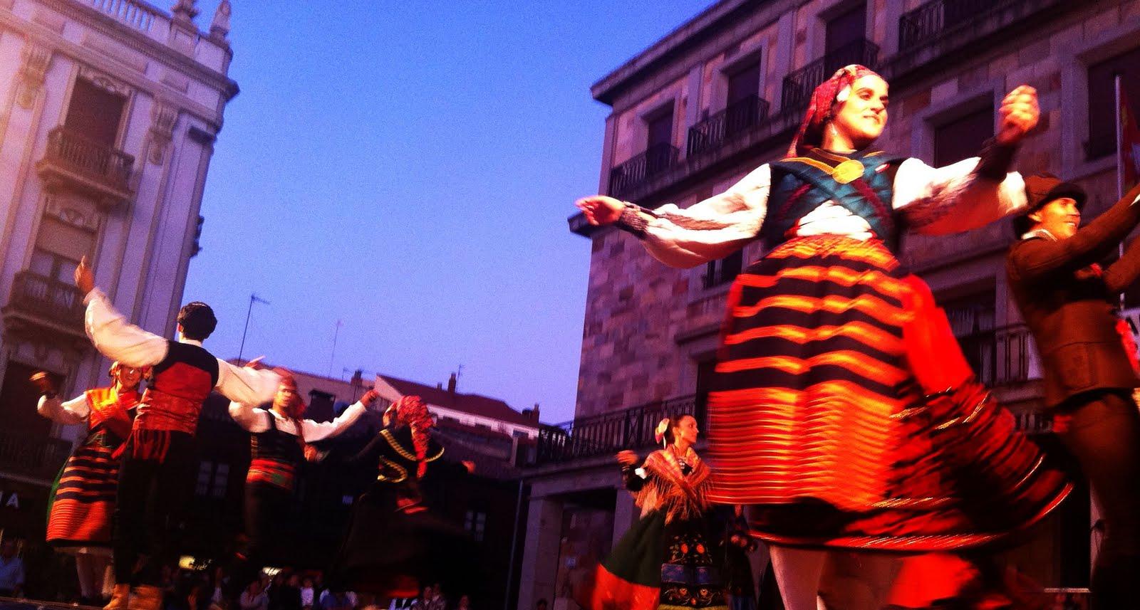 DON SANCHO. Difusión de la Cultura Tradicional de Zamora ... - photo#48