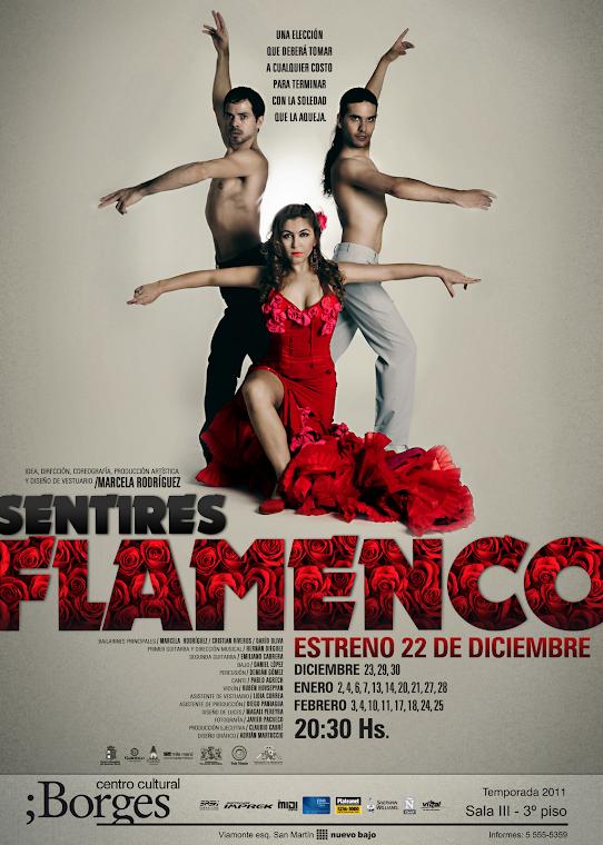 Sentires Flamenco