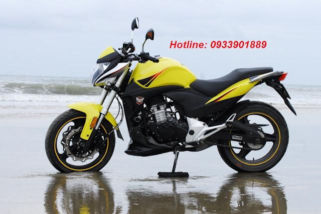Hornet CB175R 2012