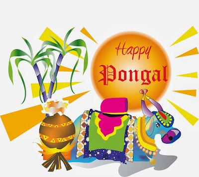 Pongal Shayari in Hindi 140 Words Characters
